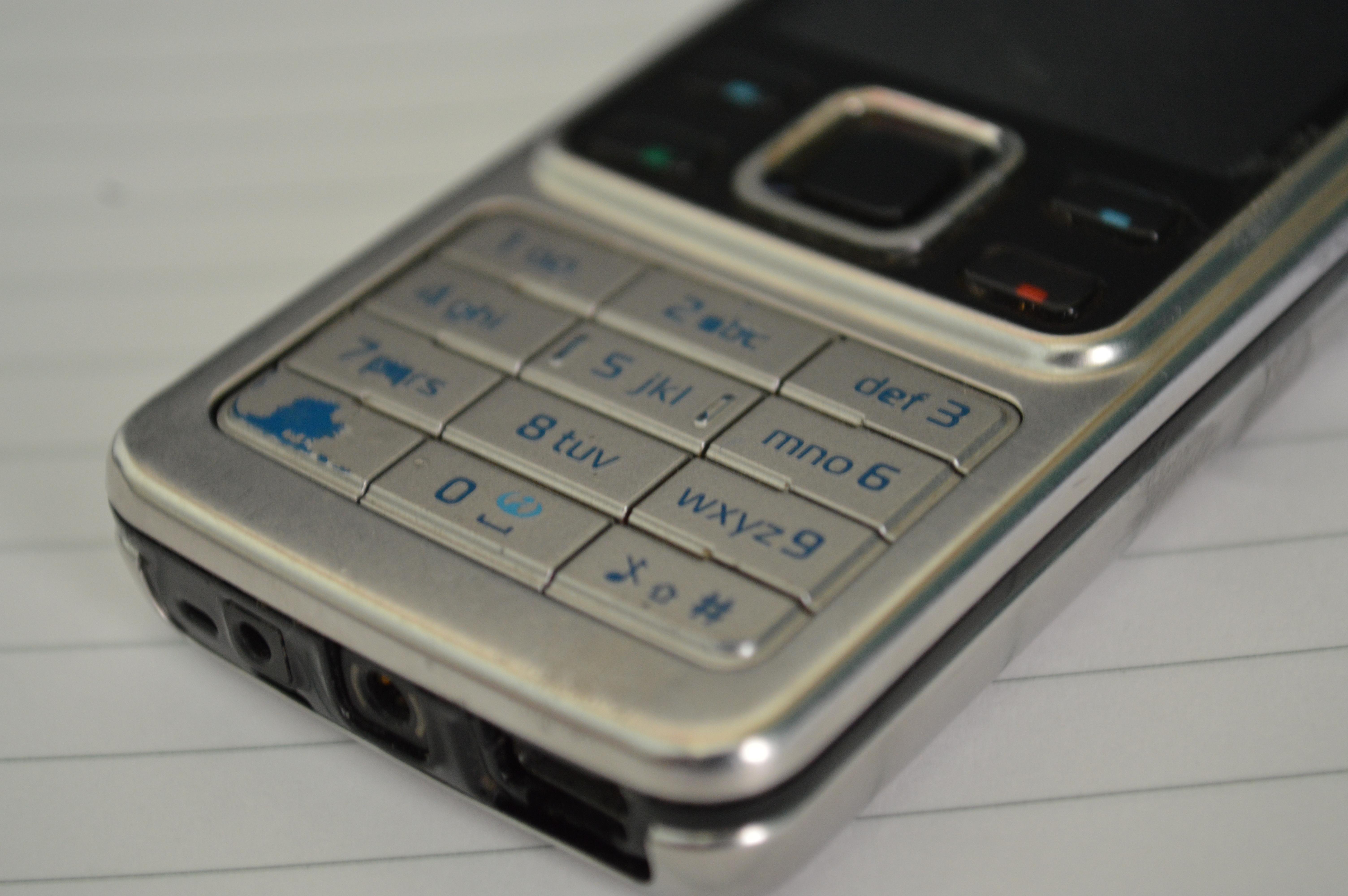 Wanted: Old Mobile Phones | Ceesay Nursery School